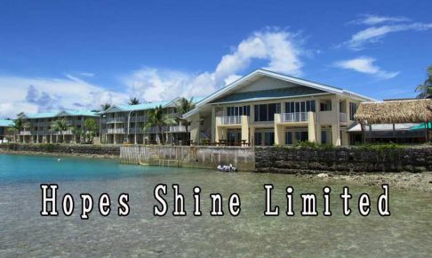 Hopes Shine Limited