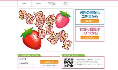 strawberry/ストロベリー
