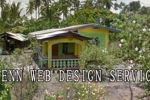 GLENN WEB DESIGN SERVICES