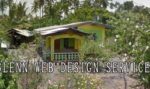 GLENN WEB DESIGN SERVICES