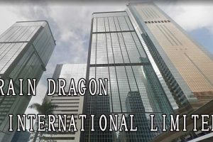 GRAIN DRAGON INTERNATIONAL LIMITED
