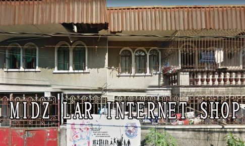MIDZ LAR INTERNET SHOP