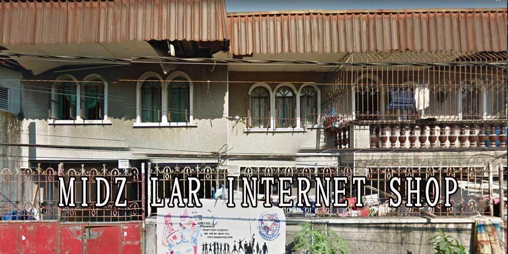 MIDZ LAR INTERNET SHOP