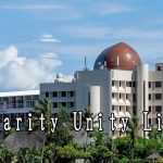 Solidarity Unity Limited