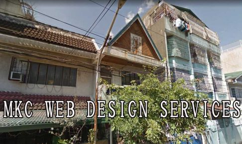MKC WEB DESIGN SERVICES