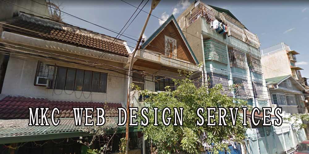 MKC WEB DESIGN SERVICES
