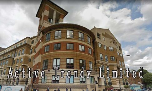 Active Trendy Limited