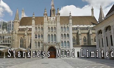 Starkness Mind Limited