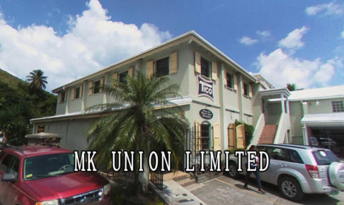 MK UNION LIMITED