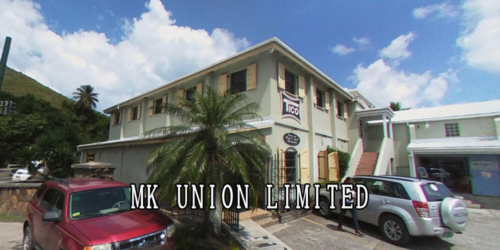 MK UNION LIMITED