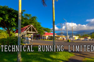 TECHNICAL RUNNING LIMITED