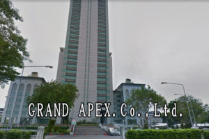 GRAND APEX.Co.,Ltd.