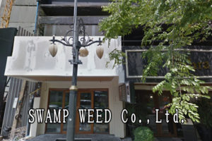 SWAMP-WEED-Co.,Ltd.