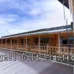 Signal Gold Limited