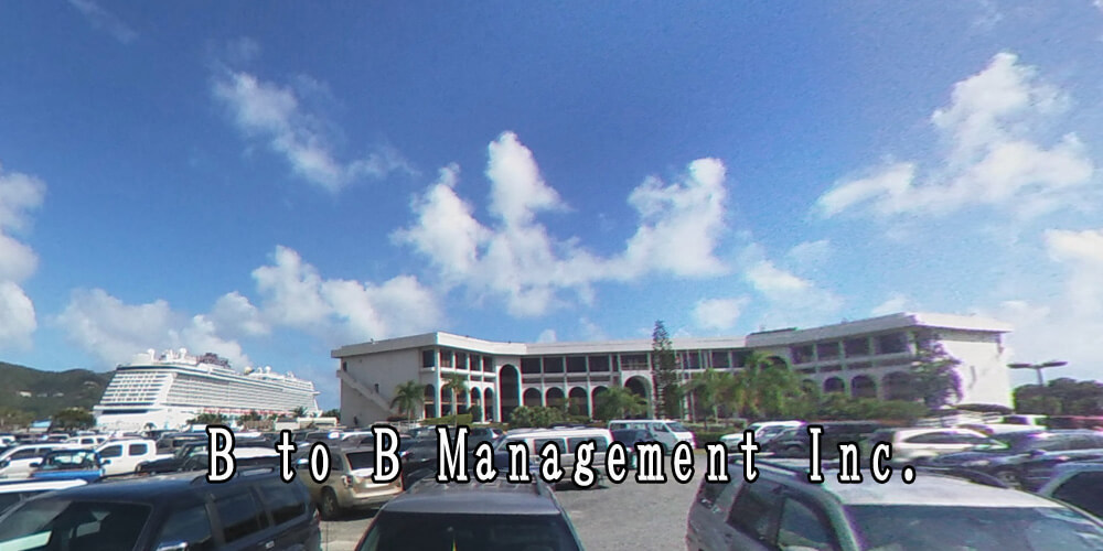 B to B Management Inc.