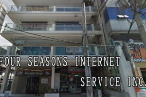 FOUR SEASONS INTERNET SERVICE INC.