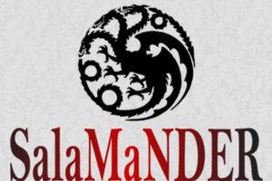 SalaMaNDER/サラマンダー