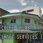 BRICKLET THUMB INTERNET SERVICES INC.