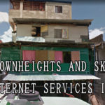 CROWNHEIGHTS AND SKYE INTERNET SERVICES INC.