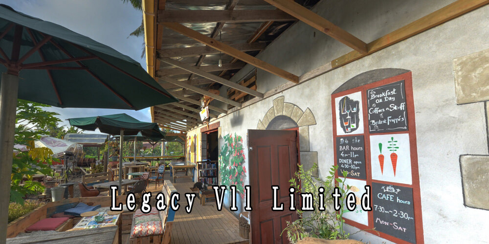 Legacy Vll Limited