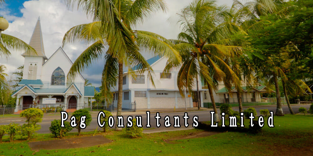 Pag Consultants Limited
