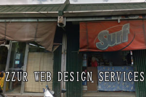 ZZUR WEB DESIGN SERVICES