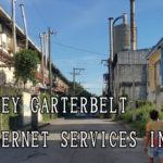 HONEY GARTERBELT INTERNET SERVICES INC.