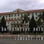 Pham ha interior painting company limited,