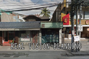 REAL VISION PLANNING