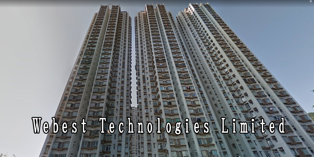 Webest Technologies Limited