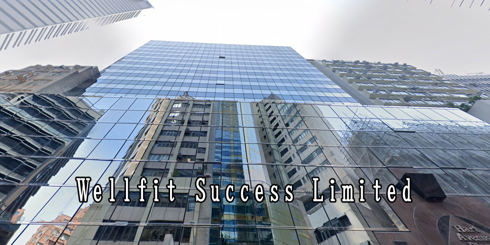 Wellfit Success Limited
