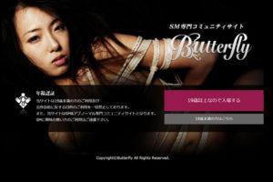 Butterfly/バタフライ