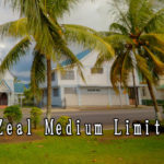 Zeal Medium Limited
