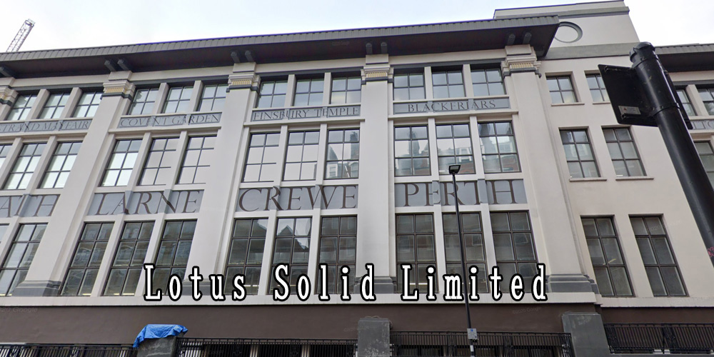 Lotus Solid Limited