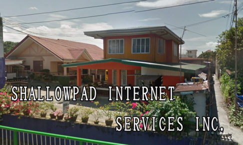 SHALLOWPAD INTERNET SERVICES INC.