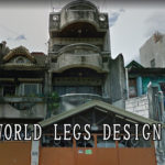 WORLD LEGS DESIGN