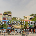 LOC CAO TRANSPORT SERVICE TRADING COMPANY LIMITED