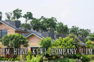 NGHIEM HUNG KIWI COMPANY LIMITED