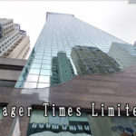 Voyager Times Limited