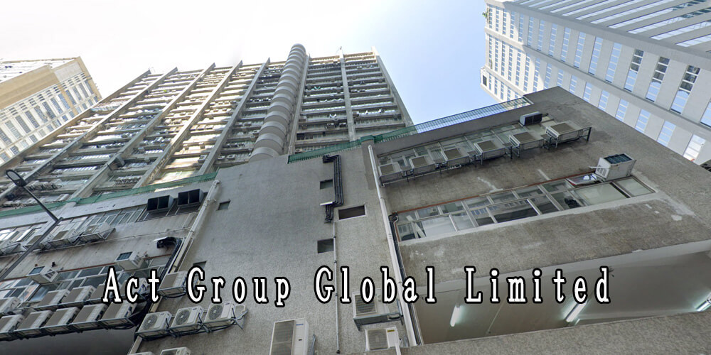 Act Group Global Limited