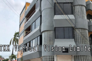 TKK Virtual Vision Limited