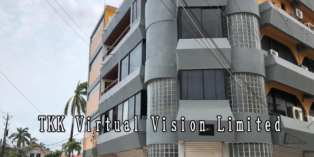TKK Virtual Vision Limited