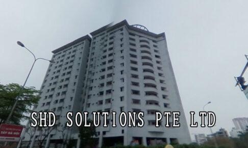 SHD SOLUTIONS PTE LTD