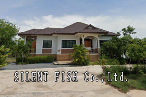 SILENT FISH Co.,Ltd.