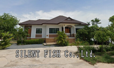 SILENT FISH Co.,Ltd.