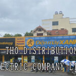 TRUONG THO DISTRIBUTION ELECTRIC COMPANY LIMITED