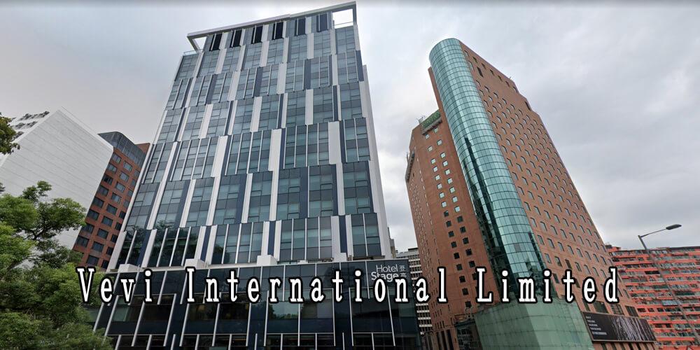Vevi International Limited