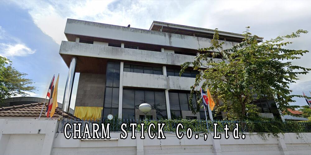 CHARM STICK Co.,Ltd.