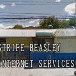 CLOUDSTRIFE BEASLEY INTERNET SERVICES INC.