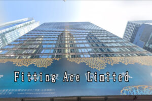 Fitting Ace Limited.